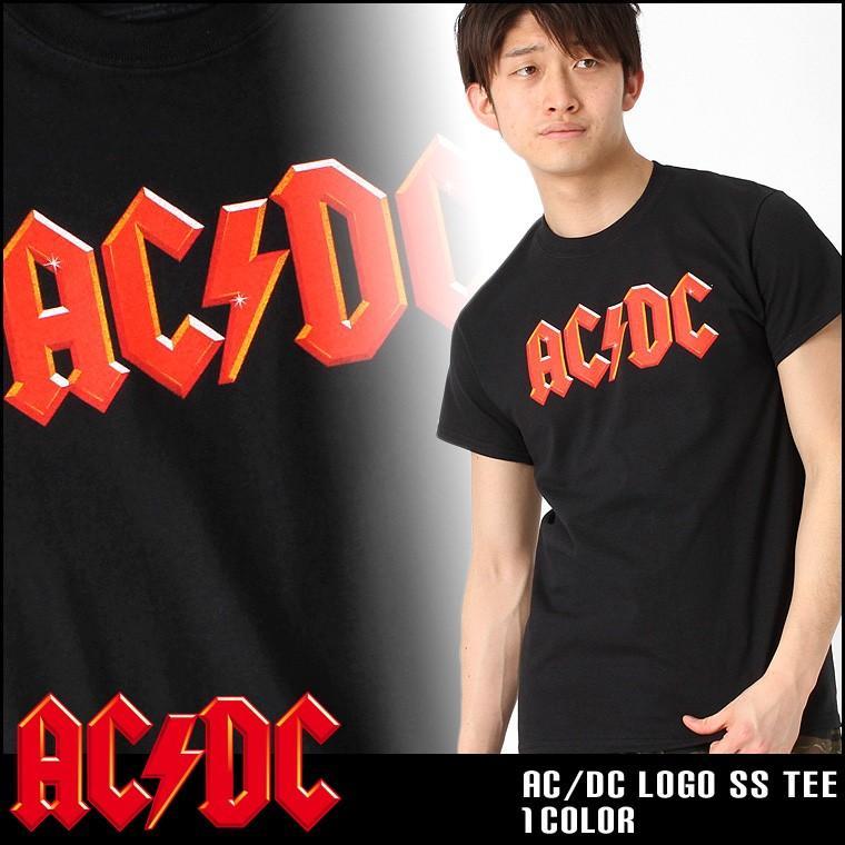 Dc シャツ ac t AC/DC Tシャツ
