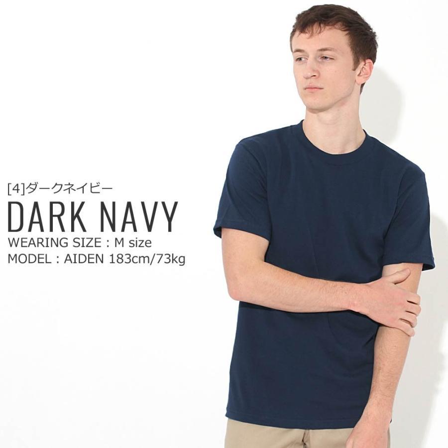 プロクラブ Tシャツ 半袖 クルーネック コンフォート 無地 メンズ 大きいサイズ 102 USAモデル|ブランド PRO CLUB|半袖Tシャツ|f-box|13