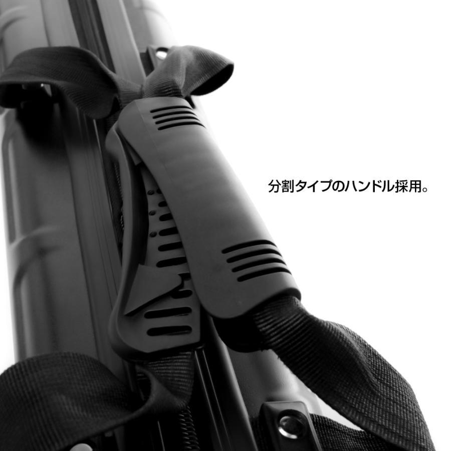 ロッドケース ハード ドレス DRESS セミハード ロッドケース 150cm【5のつく日はポイント10倍】|f-dress|08