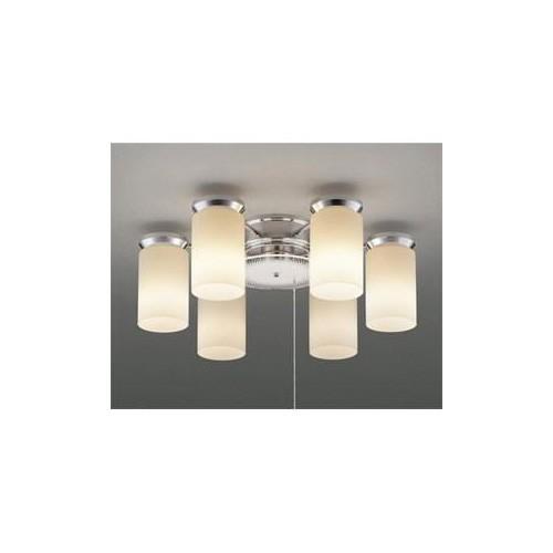 コイズミ LEDシャンデリア BA15728P (SB)