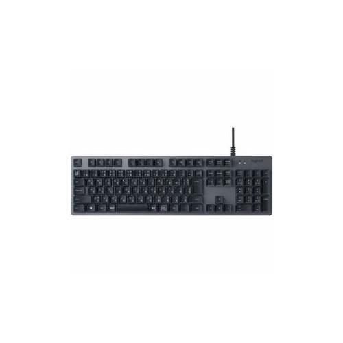 ロジクール K840 メカニカルキーボード (SB)