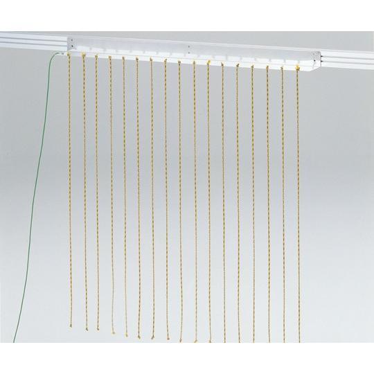除電ロープ(ノレン) NSS50M