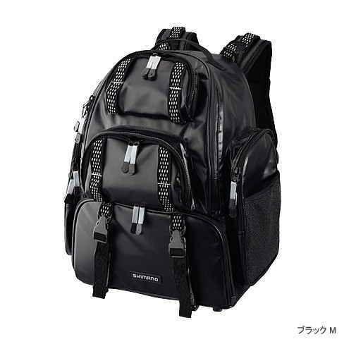 シマノ システムバッグXT DP-072K-M
