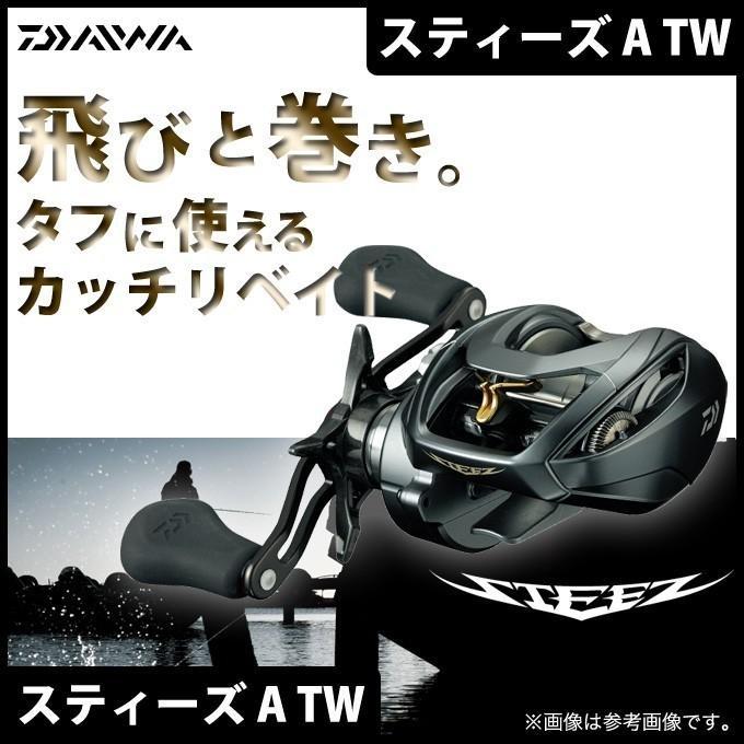 ダイワ スティーズ A TW (1016-CC)(右ハンドル)(2018年追加モデル) /d1p9(5)
