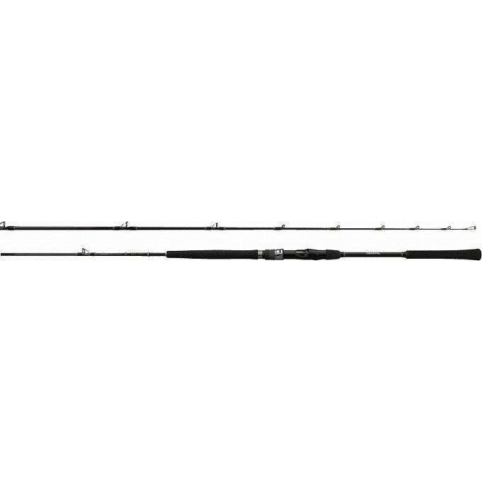 【取り寄せ商品】ダイワ ディーオ SPS 60-180 (釣リ竿・ロッド) /(c)
