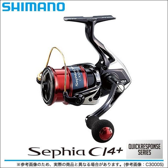 シマノ 17 セフィア CI4+ C3000SHG (2017年モデル) /(5)