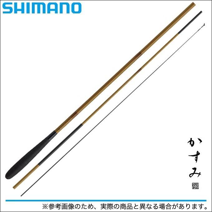 【取り寄せ商品】 シマノ かすみ (品番:16)(全長:4.8m)