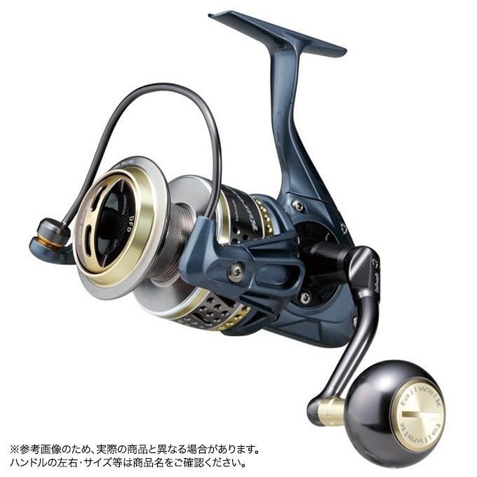 【取り寄せ商品】テイルウォーク クロシオ 43PGX (スピニングリール) /(c)