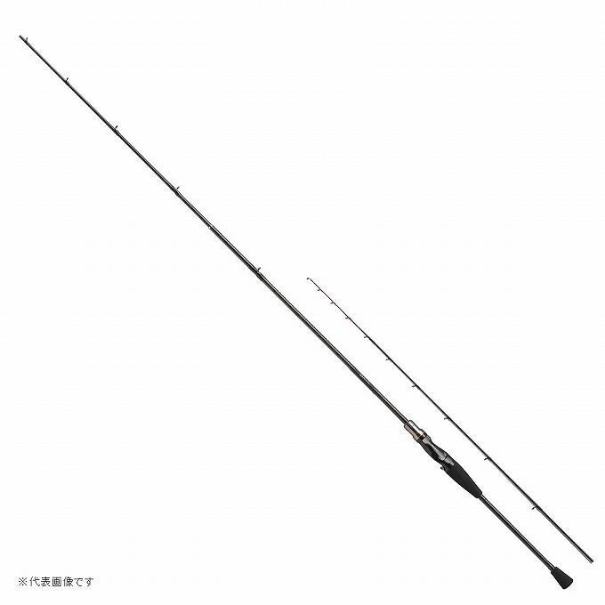 【取り寄せ商品】ダイワ カワハギ X MH-180 (釣リ竿・ロッド) /(c)