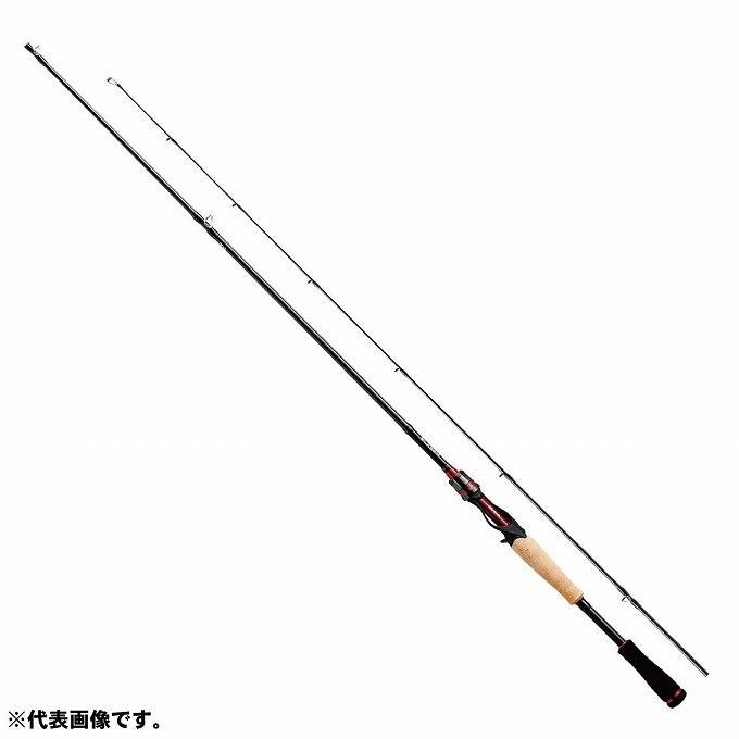 【取り寄せ商品】ダイワ ブレイゾン 721HB・V (釣リ竿・ロッド) /(c)