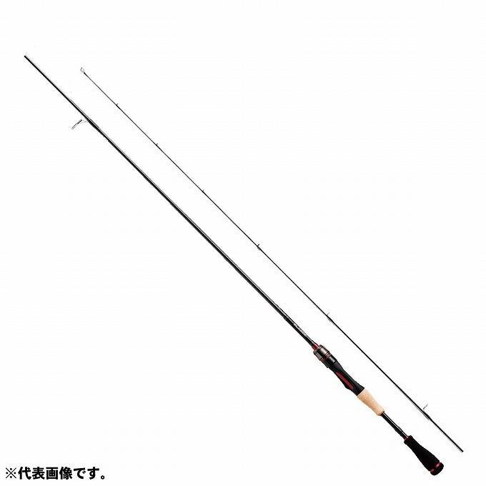 【取り寄せ商品】ダイワ ブレイゾン 621ULS・V (釣リ竿・ロッド) /(c)