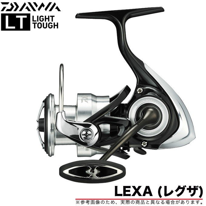 ダイワ レグザ LT2500S-XH 2019年モデル (スピニングリール) /(5)