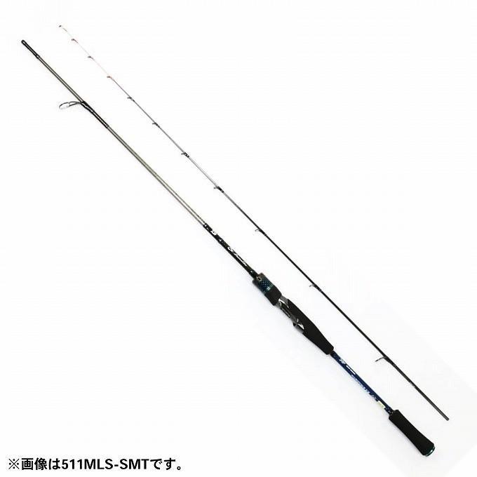 【取り寄せ商品】ダイワ EMERALDAS EX BT 65MLS-SMT (釣リ竿・ロッド) /(c)