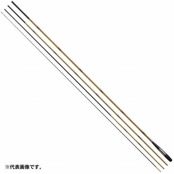 【取り寄せ商品】ダイワ 玄ムク 7・Y (釣リ竿・ロッド) /(c)