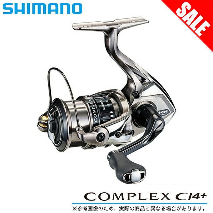 シマノ 17 コンプレックスCI4+ 2500S F6 HG (2017年モデル) /(5)
