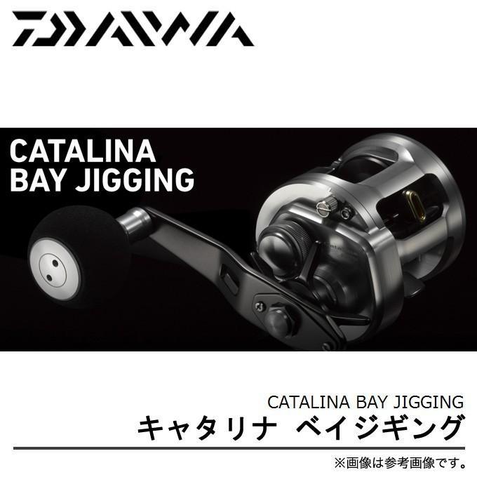 【取り寄せ商品】ダイワ キャタリナ ベイジギング(100SH)(右ハンドル)(2015年モデル)(C)