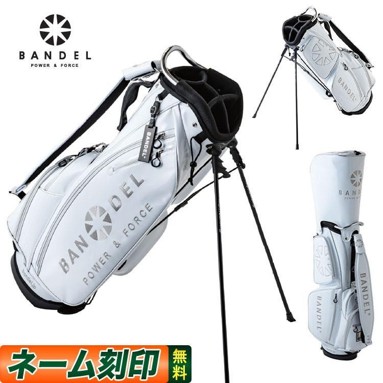 特価商品  バンデル ゴルフ バンデル 2019 golfbag golfbag white ゴルフバッグ ホワイト ホワイト 19GBW スタンドバッグ キャディバッグ, クレーンスポーツ:83c49b07 --- airmodconsu.dominiotemporario.com
