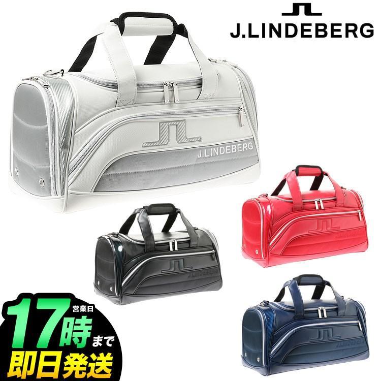 J.LINDEBERG Jリンドバーグ ゴルフ JL-118 28677 ボストンバッグ