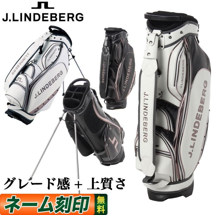 【ギフ_包装】 J.LINDEBERG Jリンドバーグ ゴルフ JL-019S 11901 スタンドバッグ キャディバッグ キャディーバッグ, K-custom 4741ec91