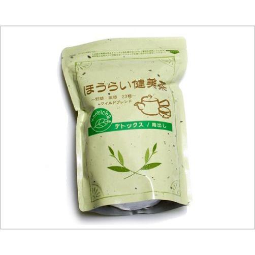 ほうらい健美茶 330g f-oishii 03