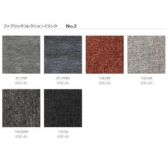 10年保証 飛騨産業製 肘なしソファ YURURI(ゆるり)SL14ON 主材:ホワイトオーク材 ポリウレタン樹脂塗装 木部:7色 張地:83色対応 開梱設置送料無料|f-room|16