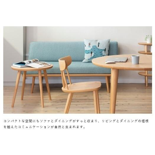 10年保証 飛騨産業製 カウチ YURURI(ゆるり)SL17CN 左右肘付あり(L/R) 主材:ホワイトオーク材 木部:7色 張地(布):83色対応 開梱設置送料無料|f-room|13