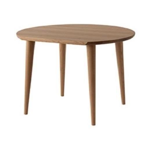10年保証 飛騨産業製 テーブル YURURI SL331N ホワイトオーク材 木部:7色対応 送料無料玄関渡し 北海道・沖縄・離島は除く|f-room