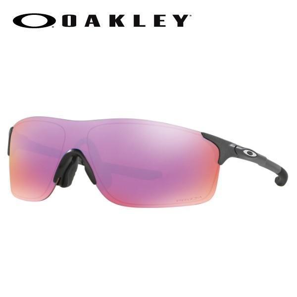 OAKLEY サングラス EVZERO PITCH (A) OO9388-0538 Matte Steel/Prizm Golf