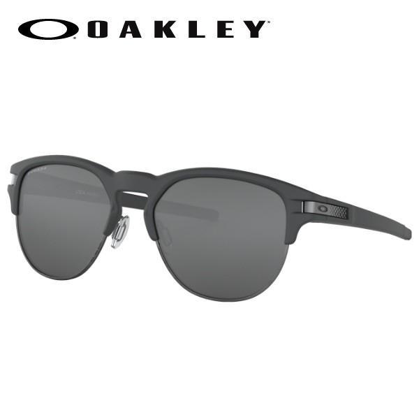 サングラス オークリー ラッチキー プリズム OAKLEY LATCH KEY L OO9394-1155 Matte Carbon/Prizm 黒 国内正規品