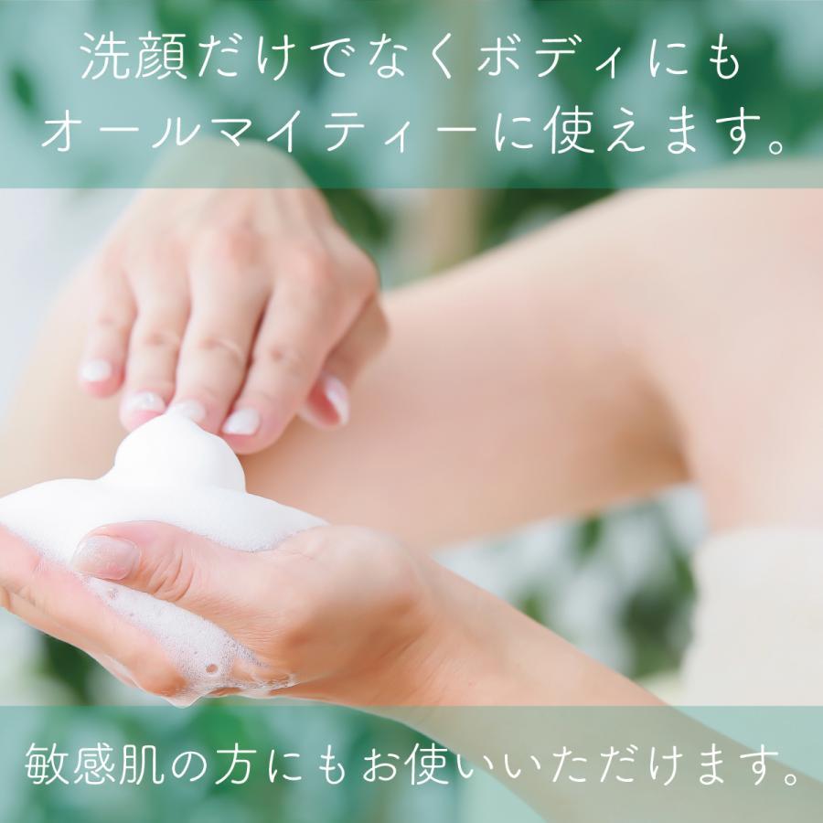 FABALA SOAP (ファバラ ソープ) 全身に使えるソープ fabala 04