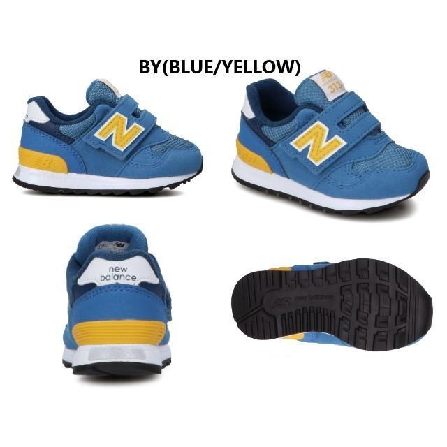 ニューバランス ベビー キッズ ジュニア 313 new balance IO313子供靴|facetofacegold|12