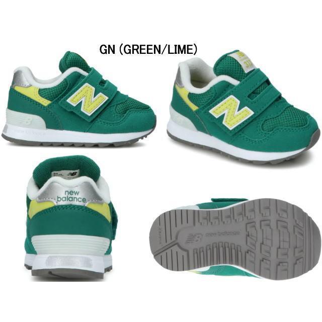 ニューバランス ベビー キッズ ジュニア 313 new balance IO313子供靴|facetofacegold|09