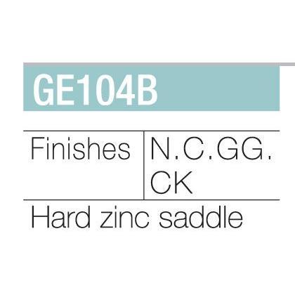 ゴトー【GOTOH】レスポールタイプ ギターブリッジGE104B(ニッケル)|factorhythm|03