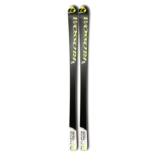 BLOSSOM SKI ブロッサム スキー板 FLY UP GS 166|factory-are