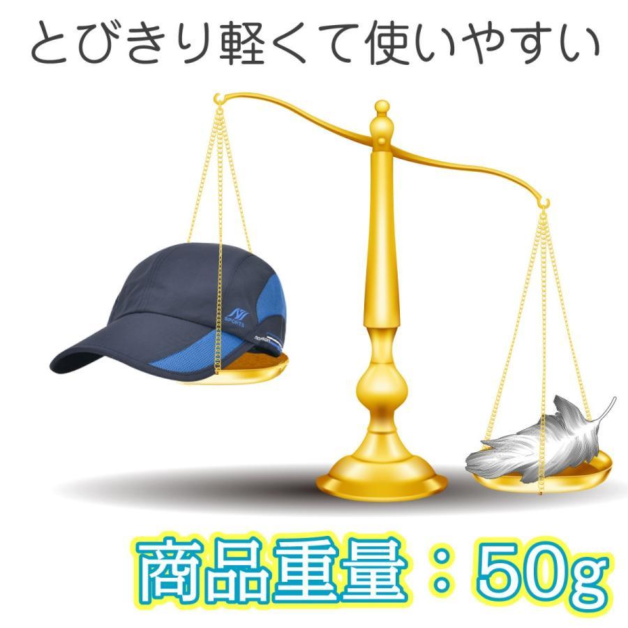 ランニングキャップ ジョギングキャップ メッシュ 帽子 UVカット サイズ調節可 ウォーキングキャップ メッシュキャップ 日よけ 日焼け防止 factshop 07