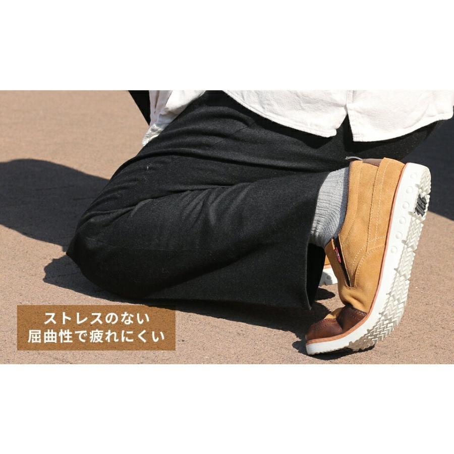 スリッポン スニーカー ビジネス シューズ カジュアル エドウイン EDWIN 本革靴 EDM91 限定品 軽量 オックス fairstone 09