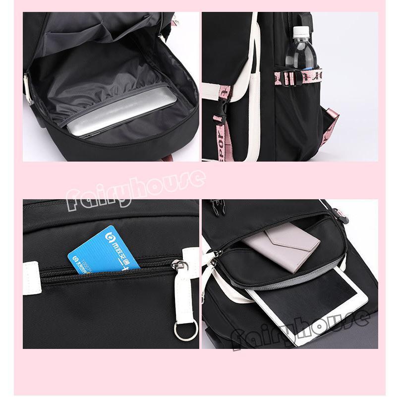 リュックサック ビジネスリュック 防水 ビジネスバック メンズ 30L大容量バッグ 鞄 ビジネスリュックレディース 軽量リュックバッグ安い 学生 通学 通勤 旅行 fairyhouse0000 11