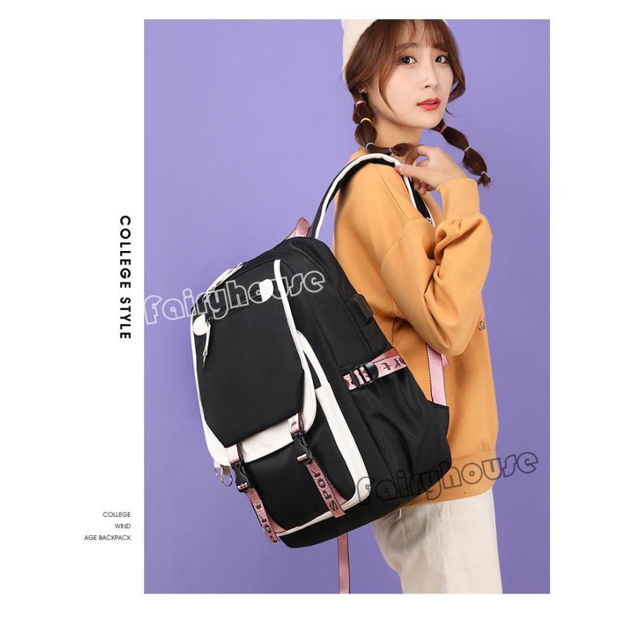 リュックサック ビジネスリュック 防水 ビジネスバック メンズ 30L大容量バッグ 鞄 ビジネスリュックレディース 軽量リュックバッグ安い 学生 通学 通勤 旅行 fairyhouse0000 16