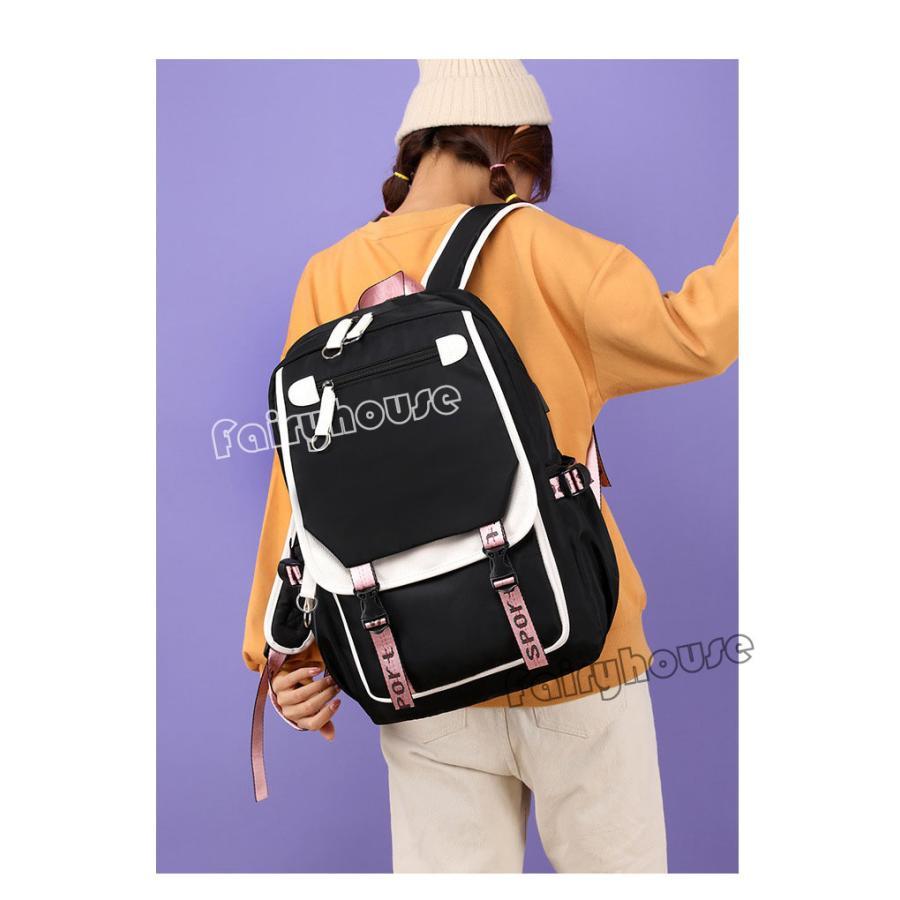リュックサック ビジネスリュック 防水 ビジネスバック メンズ 30L大容量バッグ 鞄 ビジネスリュックレディース 軽量リュックバッグ安い 学生 通学 通勤 旅行 fairyhouse0000 17