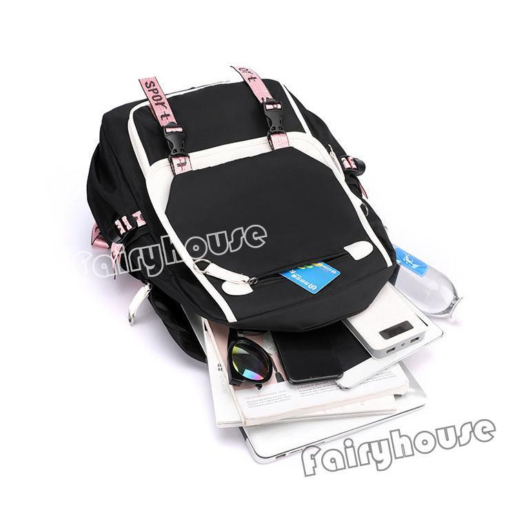 リュックサック ビジネスリュック 防水 ビジネスバック メンズ 30L大容量バッグ 鞄 ビジネスリュックレディース 軽量リュックバッグ安い 学生 通学 通勤 旅行 fairyhouse0000 09