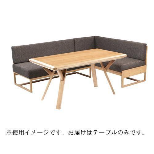 こたつテーブル LDビートル 120(NA) Q122 同梱不可