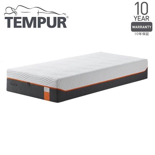 TEMPUR かため 低反発マットレス ダブル『コントゥアリュクス30 〜厚みのあるテンピュール耐久性ベースでより上質な寝心地に〜』 正規品 10年保...〔代引不可〕