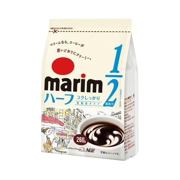(まとめ)味の素AGF マリーム 低脂肪タイプ 260g3袋〔×5セット〕
