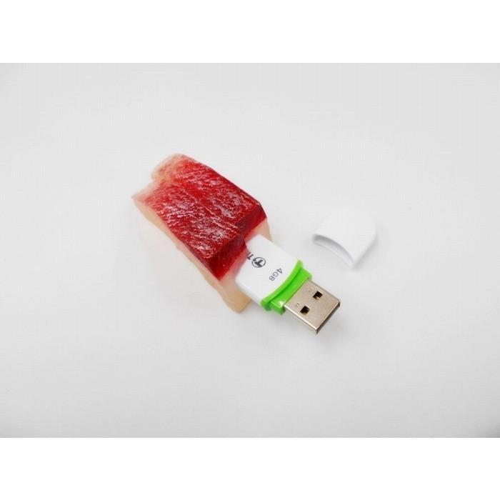 寿司 ハマチ USBメモリ 8GB|fakefoodjapan