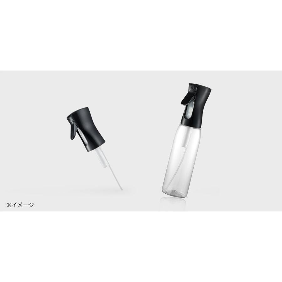 詰め替え用 高機能スプレーボトル DS1100 500ml 360° 全方向噴霧可能! マイクロミスト おしゃれ アルコール対応 ハイスペック エアリーミスト|fami-renovation|04