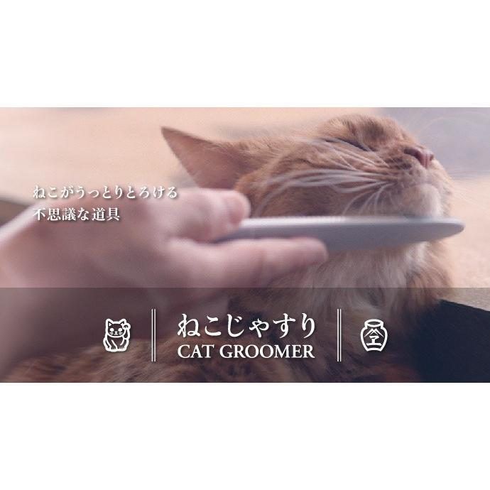 ワタオカ ねこじゃすり ピンク (99800011) familypet 02