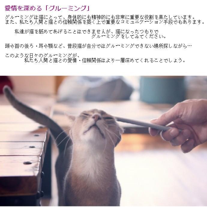 ワタオカ ねこじゃすり ピンク (99800011) familypet 13