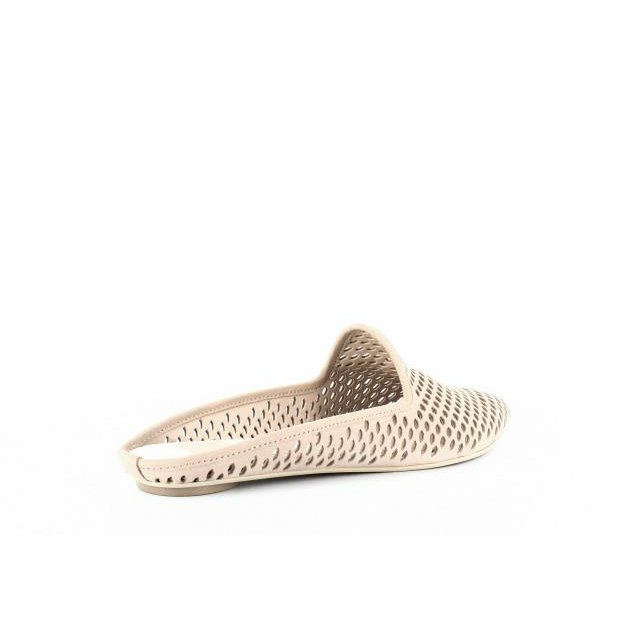 Dolce VitaGrant Perforated MulesPink