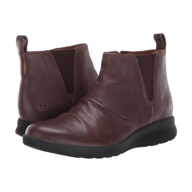 【限定価格セール!】 クラークス レディース レディース シューズ ブーツ Un Un Adorn ブーツ Mid, スーツケース販売のラビット通販:802a0006 --- fresh-beauty.com.au