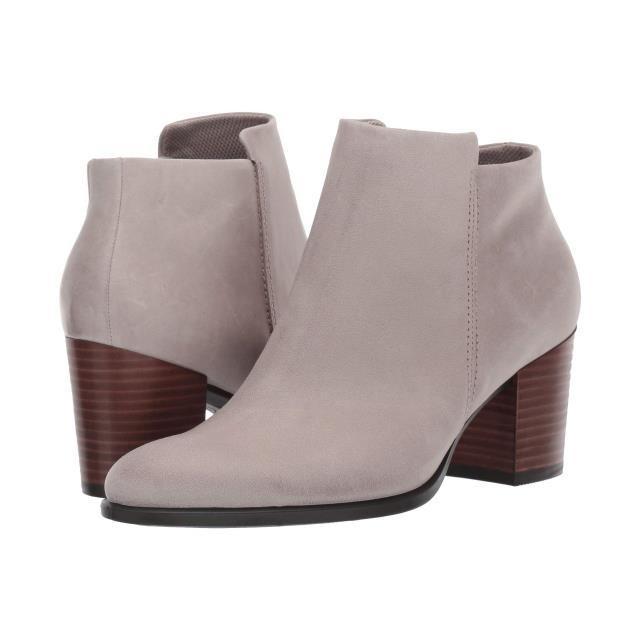 【本物新品保証】 エコー レディース シューズ Shape シューズ ブーツ Boot Shape 55 Stacked Heel Ankle Boot, 木のおもちゃ おっぽろっぽ:1da8a4e0 --- fresh-beauty.com.au